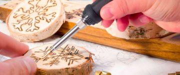 Los mejores pirógrafos de madera en 2020