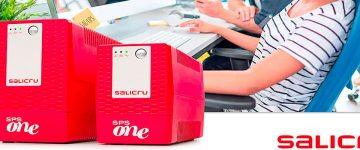 Salicru SPS – Los mejores sistemas de alimentación ininterrumpida